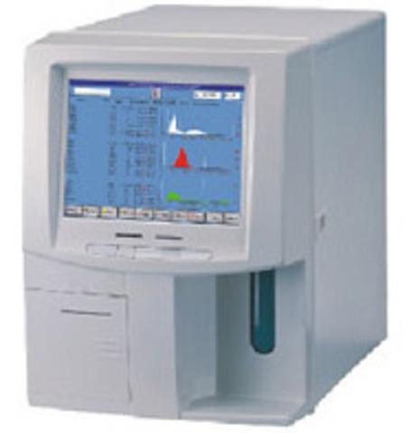 Гематологический автоматический анализатор HemaLit-3000 (URIT Medical Electronic Group Co., Ltd)