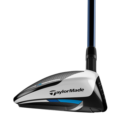 Taylor Made SIM Max Fairway Wood