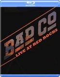 Bad Company / Live At Red Rocks (Blu-ray)