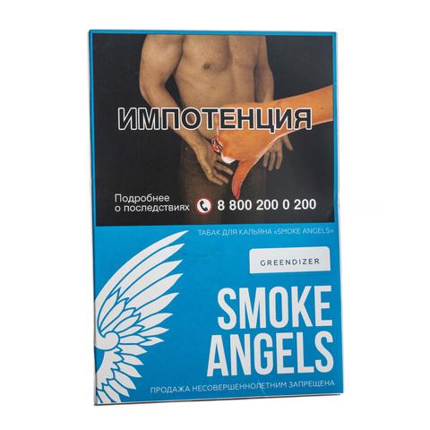 Табак Smoke Angels GreenDizer 25 г