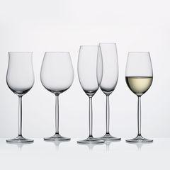 Набор фужеров для шампанского 220 мл, 6 шт, Diva, фото 2