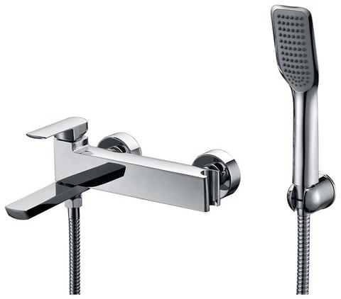 Смеситель KAISER Saga 53022 для ванны