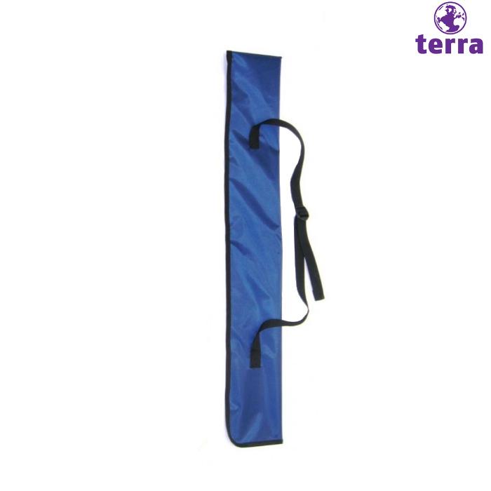 Чехол для телескопических палок в 2 и 3 сложения Terra Walking