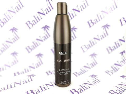 CUREX GENTLEMAN Шампунь для волос- активизирующий рост волос, 300 мл