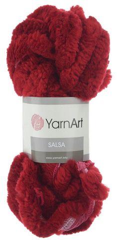 Salsa YarnArt ( 100% акрил, 125 гр/12 м )