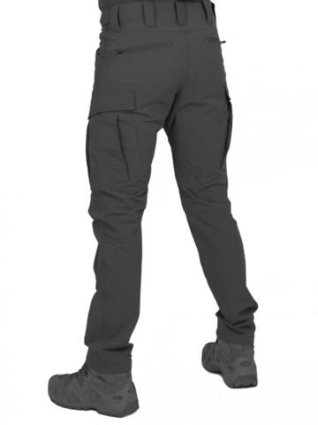 Тактические нейлоновые брюки Outdoor Assault Pants - Черный