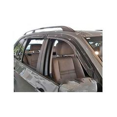 Дефлекторы боковых окон EGR для BMW X5 E70 (2007-2013) № 92410005B