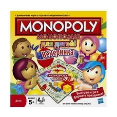 Hasbro ''Монополия ''Вечеринка'' (36887H)