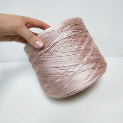FB Silk, Seta, Нежно-розовый, 2/60x12, 250 м в 100 г