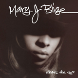 Mary J. Blige / What's The 411? (25th Anniversary Edition)(2LP)