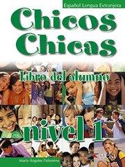 Chicos Chicas 1 - Alumno