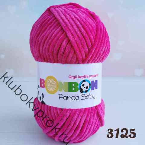 BONBON PANDA BABY 3125,
