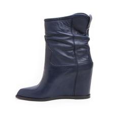 Ботинки Gianmarco Lorenzi 0608 Синий