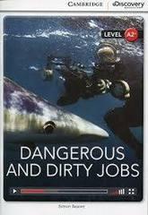 Dangerous and Dirty Jobs Bk +Online Access
