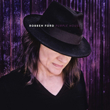 Robben Ford / Purple House (LP)