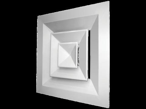 Решетки и диффузоры