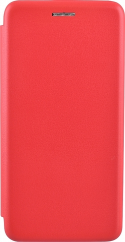 Чехол-книжка Fasion Case для Xiaomi Redmi 6 красный