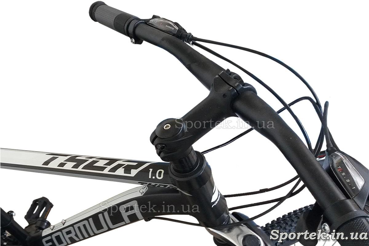 Вынос руля и руль горного велосипеда Formula Thor 1.0