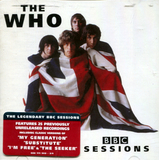 The Who / BBC Sessions (CD)
