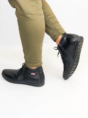 700-022-SS1L Ботинки
