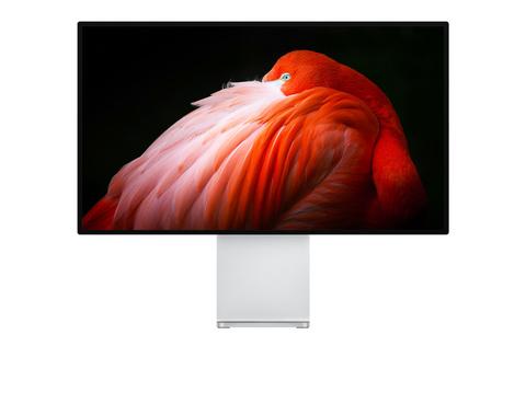 Монитор Pro Display XDR стандартная обработка стекла, с подставкой Pro Stand