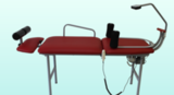 Тренажер для вытяжения позвоночника «Тракцион»