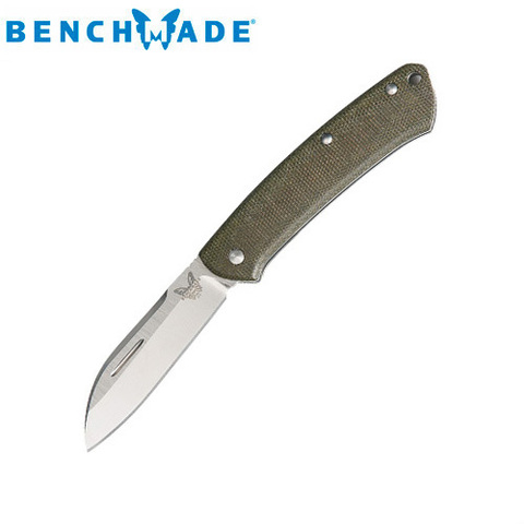 Нож Benchamde модель 319 Proper