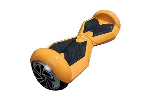 Гироскутер Transformer Оранжевый