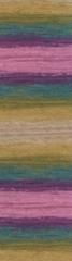 4341 (Горчица,хаки,нефрит,брусника,роза)