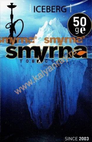 Smyrna Iceberg