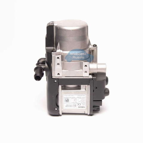 ППП Ford Webasto Thermo Top EVO дизель DG9H 18K463AF