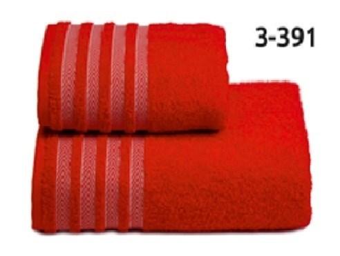 Полотенце махровое 70*130 ПЦ 3501-2024-3 цв.391