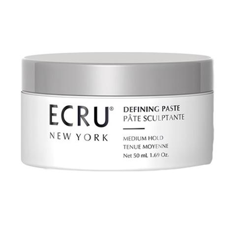 ECRU New York: Паста текстурирующая для волос (Defining Paste), 50мл