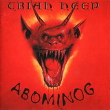 Uriah Heep / Abominog (Deluxe Edition)(CD)