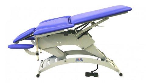 Стол массажный многофункциональный Ормед-мануал, модель 303 - фото