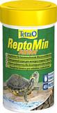 Tetra ReptoMin Junior Основной корм для молодых водных черепах (палочки) 250 мл. (258884)