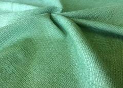Рогожка Турция светло-зеленая