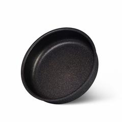 14203 FISSMAN Форма для выпечки круглая 24x6,4см (алюминий)