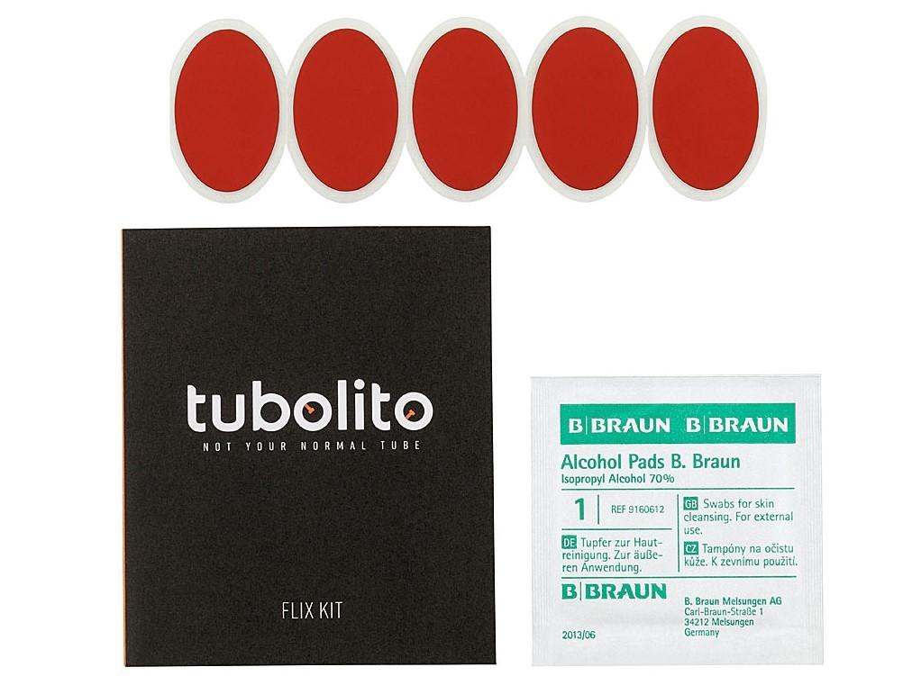 Flex kit TUBOLITO