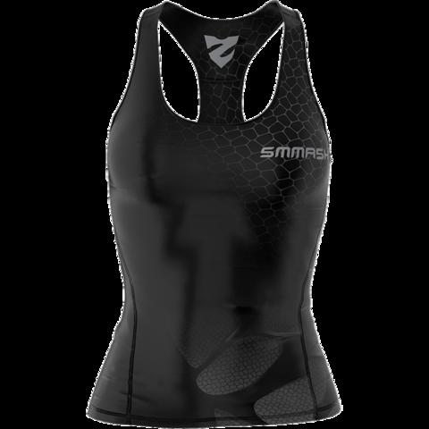 Женская тренировочная майка Smmash Atacama