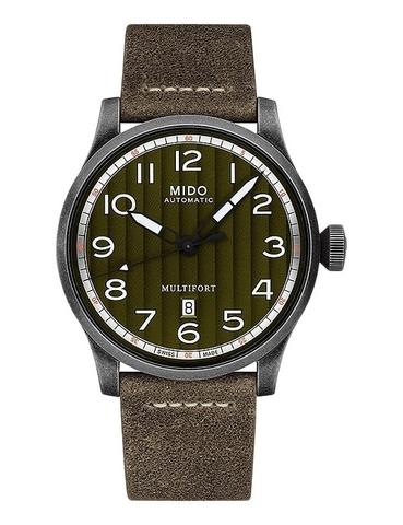 Часы мужские Mido M032.607.36.090.00 Multifort