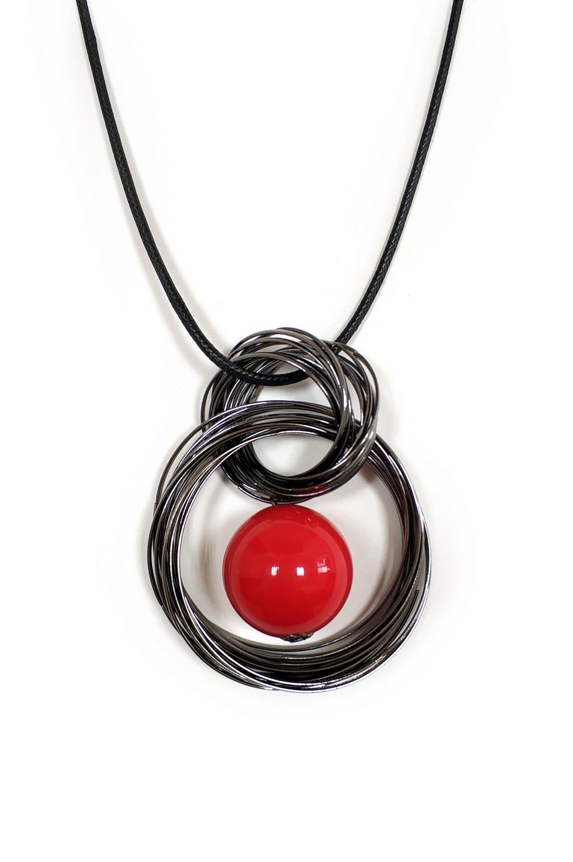 Ожерелье-10053