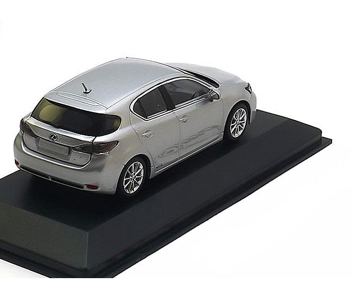 Коллекционная модель Lexus Ct 200H 2010