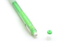Цветной механический карандаш Pilot Color Eno - 0,7 мм - зеленый грифель