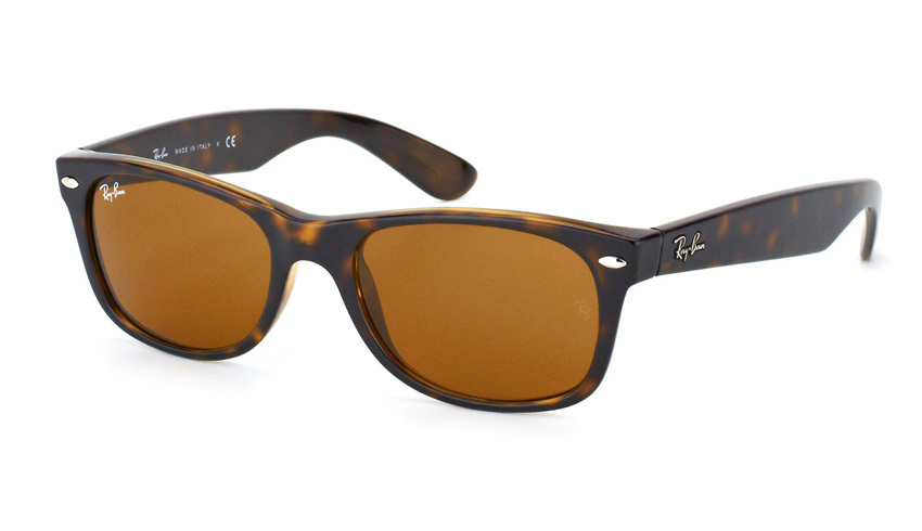 New Wayfarer RB 2132 710