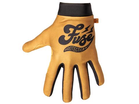 Перчатки Fuse Omega Cafe