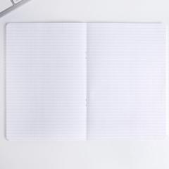 Скетчбук блокнот в точку