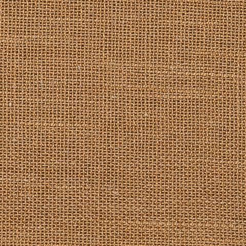 Портьерная ткань рогожка коричневый