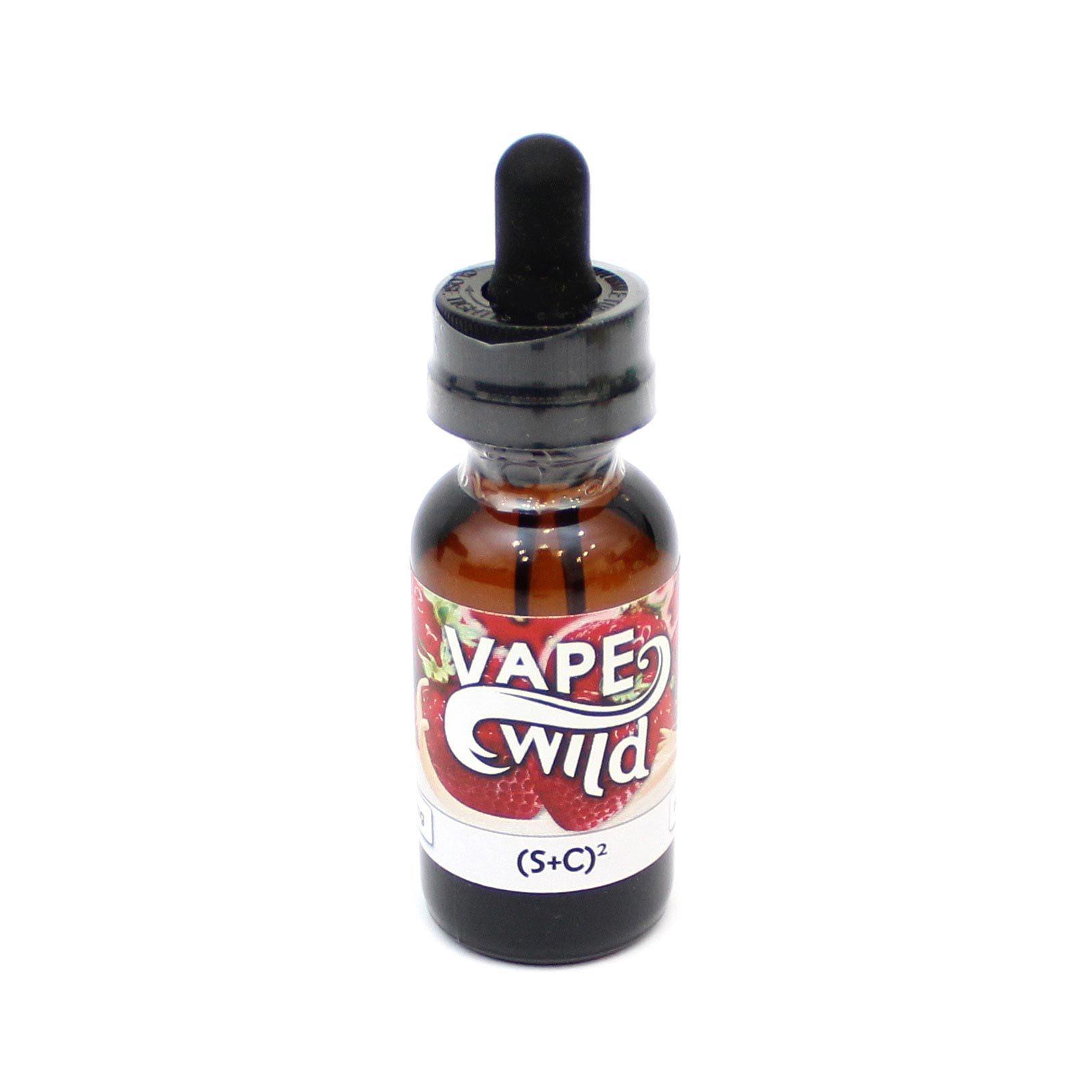 Жидкость Vape Wild SC2