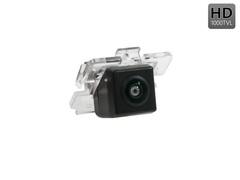 Камера заднего вида для Mitsubishi Lanser X HATCHBACK Avis AVS327CPR (#060)